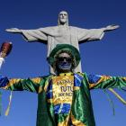 Brazil didn't mess up Olympics, nor did it make most of them