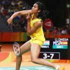 Badminton Rankings: Saina drops to No 9; Sindhu remains No 10