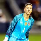 US 'keeper Solo 'saddened' by six-month ban
