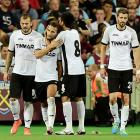 West Ham ousted by Romanian Astra in Europa playoff