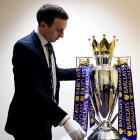 Points Table: English Premier League 2016-17