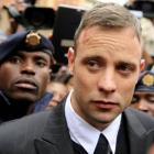Judge rejects prosecutors' request to appeal Pistorius sentence