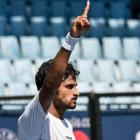 US Open: Saketh Myneni makes it to singles main draw