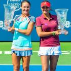 Sania wins Connecticut Open doubles title