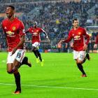 United boss Mourinho reserves special praise for Rashford