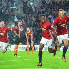 'United have momentum, confident ahead of Manchester derby'