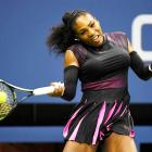 US Open PHOTOS: Williams sisters, Murray, del Potro sail into second round