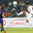 Mumbai finish on top after playing goalless draw vs Delhi