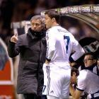 Ronaldo, Mourinho in tax evasion row