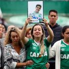 Chapecoense set to be named Copa Sudamericana champions