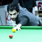 IBSF World Billiards: Kothari upsets Advani, Gilchrist in semis