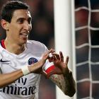 Di Maria positive that PSG can make Champions League final
