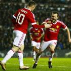 Manchester United can still be in thick of title race: Van Gaal