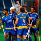 HIL: Punjab Warriors end Lancers' winning streak