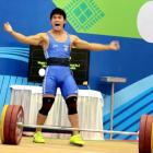 Swimmers, wrestlers shine as India's gold rush continues at South Asian Games
