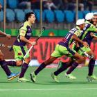 Hockey India League: Delhi Waveriders stun Ranchi Rays