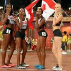 Why World Athletics lost top sponsor?