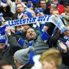 Leicester City must continue to grow beyond this season: Ranieri