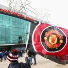 Manchester United shine off pitch with higher profit forecast