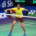 Before the Olympics I would like to see myself in top 7: Sindhu