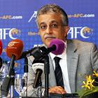 FIFA candidate and AFC head Salman signs amended human rights pledge