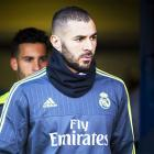 Benzema admits to lying in sex tape row