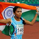 SA Games: Marathoner Raut qualifies for Olympics on another good day for India