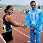 Marathoner Raut qualifies for Rio on another good day for India