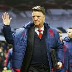 Van Gaal not convinced about United-Mourinho talks