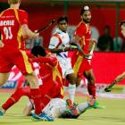 HIL: Dhoni's Ranchi Rays on course for title defence