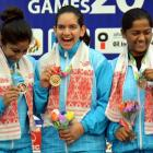 SAG: Indian shooters reign supreme with clean sweep