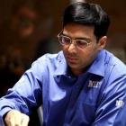 Zurich Challenge: Anand in lead after beating Giri