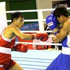 Services, Railways fume at being left out of boxing polls