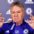 5 Reasons why Chelsea's Hiddink is delighted