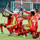 HIL: Ranchi Rays continue unbeaten run on home turf