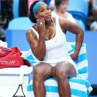 'Don't be surprised if Serena is no longer No 1 by end of the year'