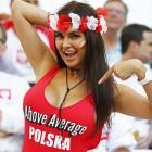 Polish progress eases pain of penalty heartache