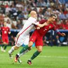 Euro 2016: Captain Ronaldo produces another disappointing show