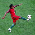 Euro 2016: When Portugal's starlet Sanches overshadowed star Ronaldo