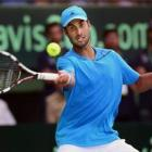Injured Yuki pulls out of Davis Cup tie against Korea