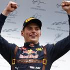 Belgian GP: Red Bull's Verstappen fastest in practice