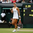 Kerber eyes victory after qualifying for WTA Tour Finals