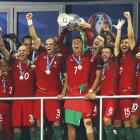 Portugal drop nearly half of Euro-winning squad for World Cup