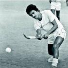 Mohammed Shahid: Hockey's great genius