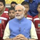 Sports can be a means for national integration, says PM Modi