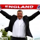 Will new manager Allardyce convert England's potential into reality?