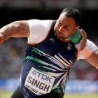 Shot putter Inderjeet's June 29 sample is clean: Sources