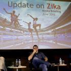Why the Zika virus is causing alarm