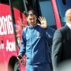 Mourinho waxes eloquent about 'humble, friendly' Ibrahimovic