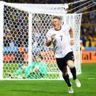 Germany's Schweinsteiger retires from international football